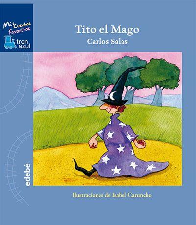 Tito el Mago, £6.75
