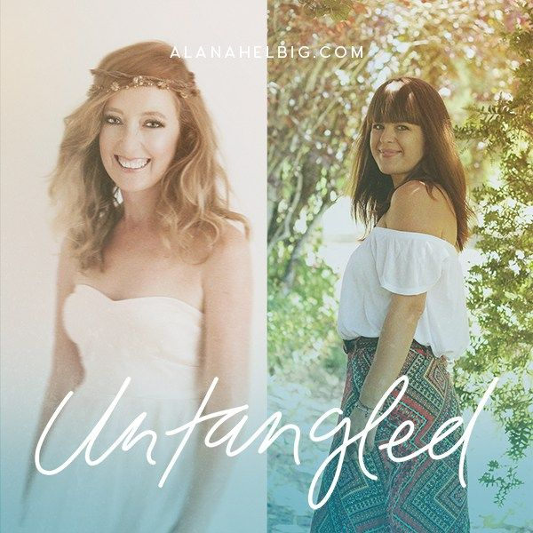 A special treat for the final Untangled episode for this year. I've invited my good friend and powerful healer, Nicole Mathieson onto the show to do a collective healing and soul alignment for all Untangled listeners.
