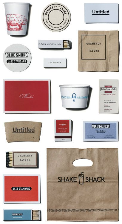NYC, packed & labeled / Jens Mortensen for The New York Times.