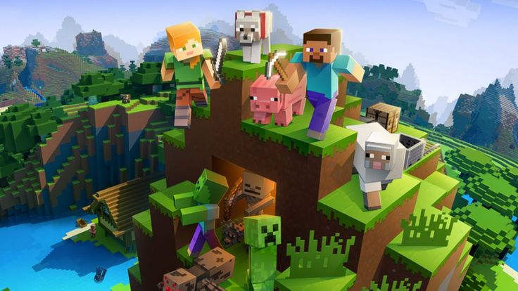 While the rollout of the Minecraft Better Together Update is being promoted as, well, and update to Minecraft: Xbox One Edition, it is actually a completely new Minecraft video game that is replacing the Xbox One Edition version and being sold separately (though current owners of the Xbox One Edition do get the new version for free). While browsing the Store on the Xbox One, the listing for Minecraft: Xbox One Edition can still be found and its Game Hub still functions but it can no longer…