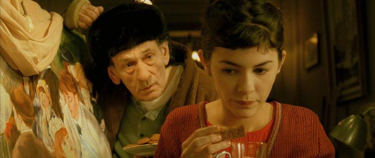 """""""Amelia"""" (2001) // 8. Film, który zawsze chciałeś obejrzeć, ale nigdy nie miałeś okazji // Filmowe Wyzwanie 2015"""