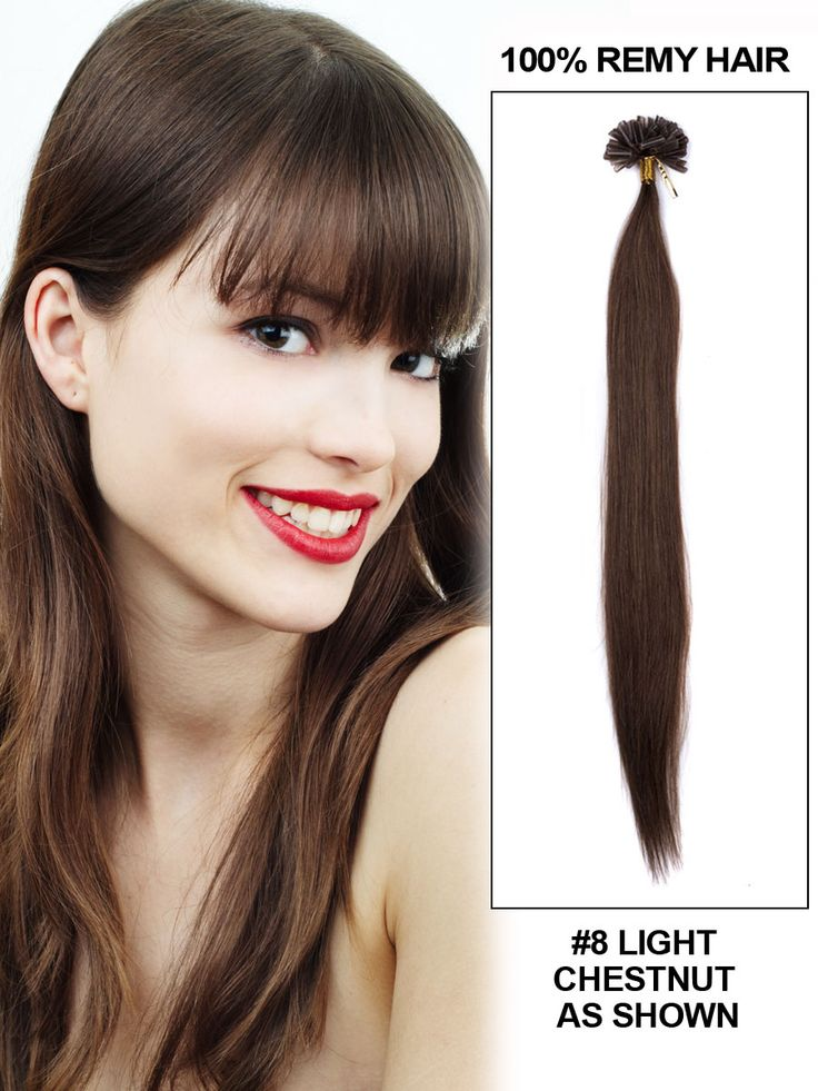 1000+ Ideas About Fusion Hair Extensions On Pinterest