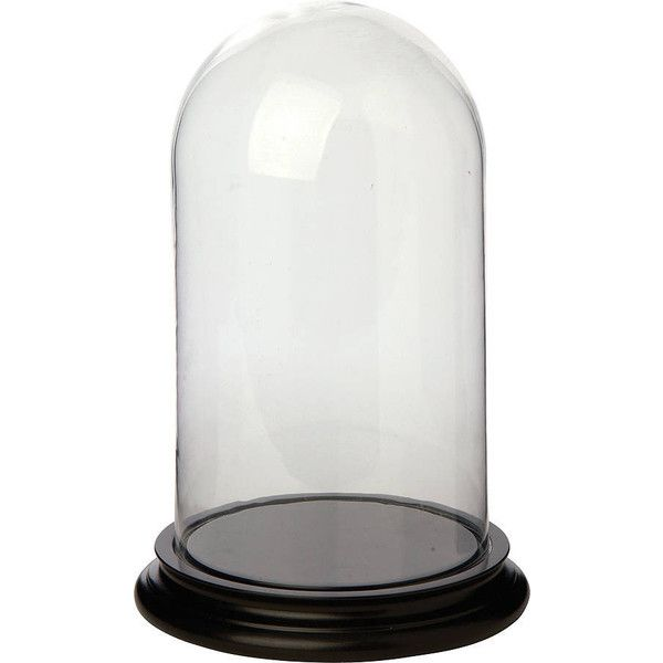 Gl Dome Bell Jars By I Love Retro