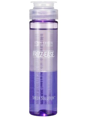 John Frieda Frizz-Ease Sheer Solution Lightweight Frizz Control