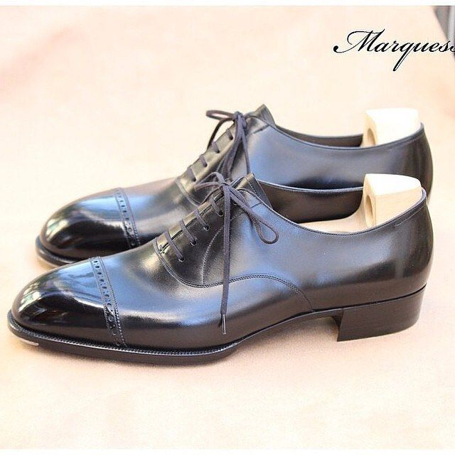 """394 Likes, 12 Comments - Marquess (@marquess_shoemaker) on Instagram: """"Understated shoes for the discerning gentleman. #marquess #bespoke #bespokeshoes #shoegazing #tokyo"""""""