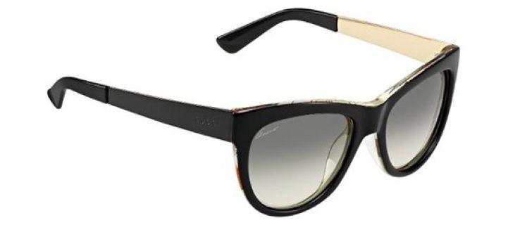 formato: 55/19/140  di genere: le donne  di forma: occhio di gatto  Materiale: Optyl  tipo di lente: generale  disponibile con lenti graduate #gucci #occhiali #occhialidasole