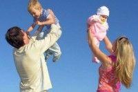 В 2008 году в области было зарегистрировано 23 приемные семьи, где воспитывались 123 ребенка. Сейчас же таких семей 176, в них растут 444 пр...