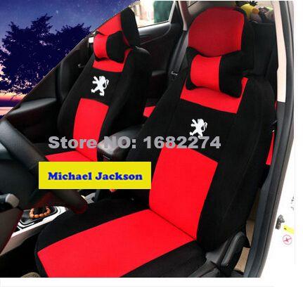 Купить товарUniveraal для автомобильных сидений для peugeot 205 307 206 308 407 207 406 408 301607 3008 4008 черный / бежевый / серый / красный / синий автоаксессуары в категории Чехлы для сиденийна AliExpress.   Universal Car Seat Cover Hyundai solaris ix35 i30 ix25 accent elantra Grand Santa Fe Coupe Veracruz Equus car accessor