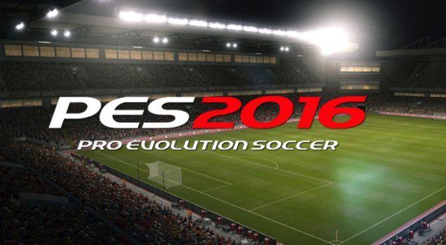 Anche quest'anno la licenza della Champions League va a PES 2016 inseme al campionato Brasiliano