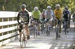 Lamoni Recreational Trail - Cities: Lamoni, Iowa.