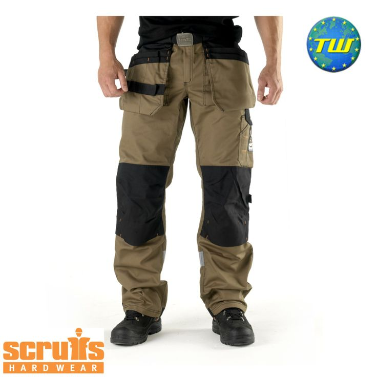 http://www.twwholesale.co.uk/product.php/section/10256/sn/Scruffs-Trousers-T50863 Scruffs Trade Trousers brown work trouser is loaded with robust materials and built to provide you with outstanding quality.
