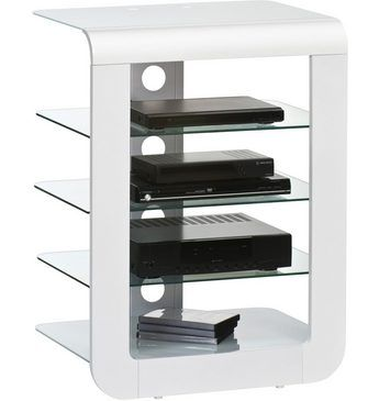Hifi rack design  Die 25+ besten Hifi rack Ideen auf Pinterest | Audio rack ...
