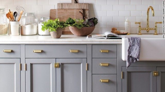 17 best hardware images on Pinterest | Kitchens, Cabinet handles and ...