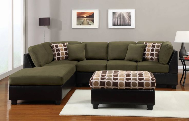 Inspirational Brown Leather Sectional sofa Pics living room leather sofa bed sale microfiber sectional with