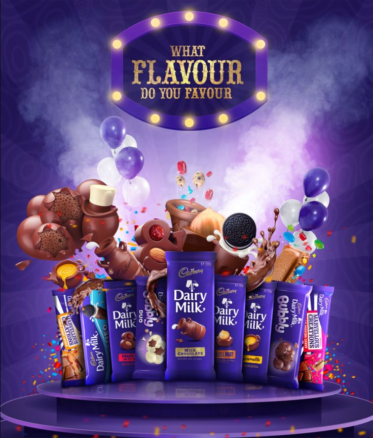 check out my latest work for cadbury ! full project here : https://www.behance.net/gallery/49193709/Cadbury