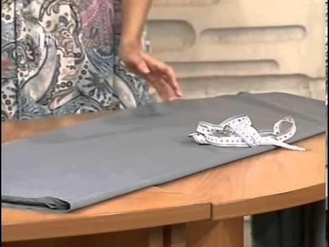 Как сшить платье за 15 минут! - YouTube