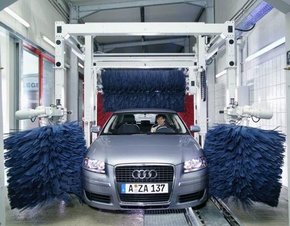 TÜNEL TİPİ OTOMATİK FIRÇALI ARAÇ YIKAMA Tüm fırça istasyonları araçla birlikte hareket ederek en etkili yıkama sonuçlarını sağlar DAHA FAZLA BİLGİ İÇİN: http://www.torapetrol.com/urunkategori/tunel-tipi-yikama-softline