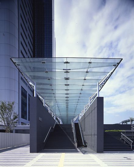 48 Best Glass Canopies Images On Pinterest Entrance