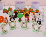 Figurine Candy Bar - Dulce de la Tudor Handmade by Roxie
