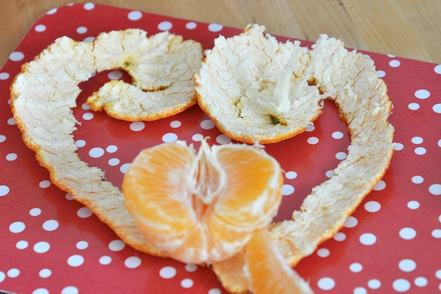Oh my darling, Clementine by // Between the Lines //, via Flickr