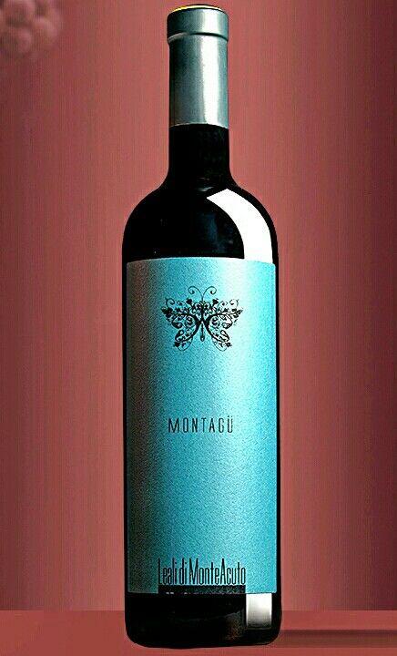 MONTAGÜ 2012 Leali di MonteAcuto | Puegnago del Garda (BS) Rebsorte: Rebo Geschmack: Trocken Ausbau: Eichenfass
