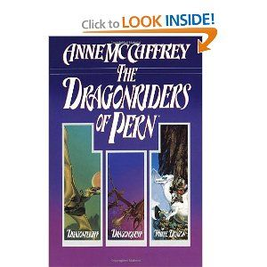 The Illustrious Anne McCaffrey.Worth Reading, Dragonriders, Anne Mccaffrey, Book Worth, Annemccaffrey, Science Fiction, Favorite Book, White Dragons, Pern
