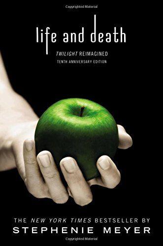 Life and Death: Twilight Reimagined by Stephenie Meyer https://www.amazon.com/dp/0316505455/ref=cm_sw_r_pi_dp_U_x_CqXpAbZH98EXH