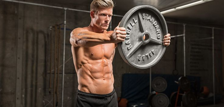 If this program is good enough for Mr. Olympia Jay Cutler, then it's  good enough for me. Use this FST-7 workout to build big shoulders and traps.