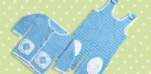 crochet » Revista Paula