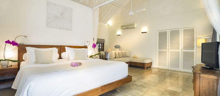 Villa 15 bedroom at Villa Kubu, Seminyak, Bali