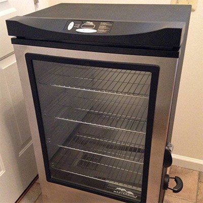 Cooking Perfect BBQ with the Masterbuilt Electric Smoker - Sites Done Right Blog