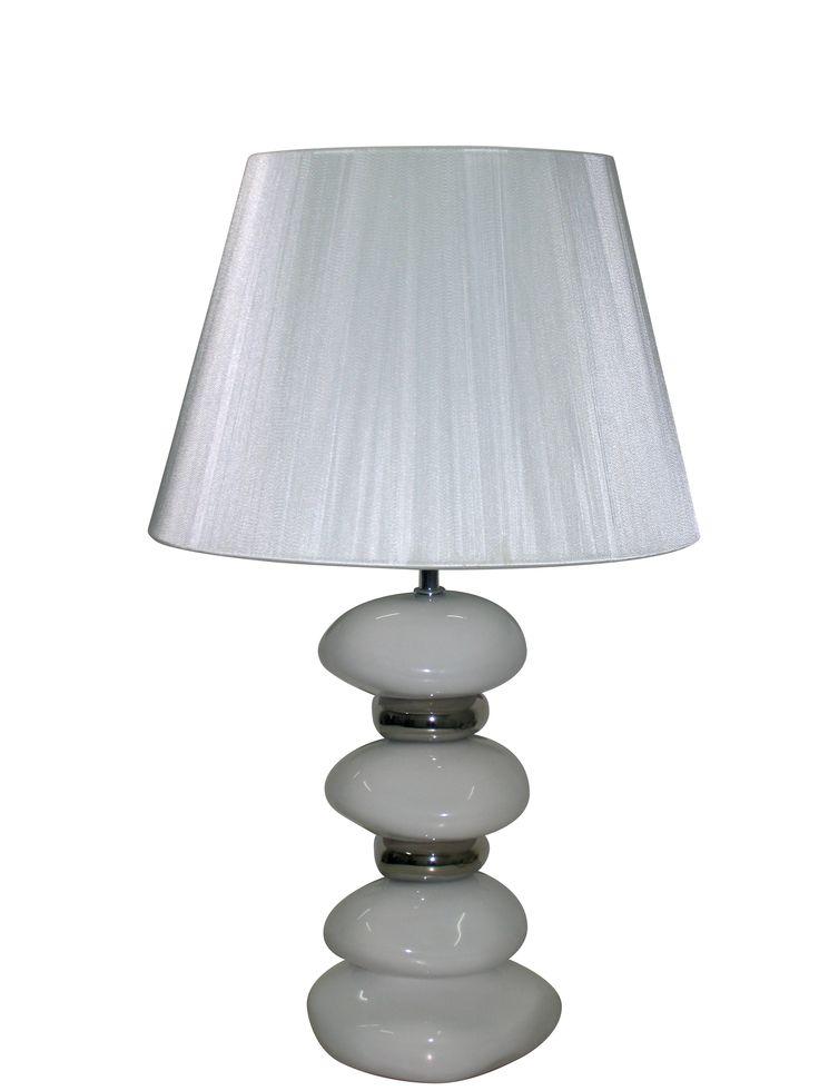 Stolná lampa WHITE STONES 64,90 Eur