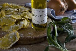 Funki Fungi Truffle Oil