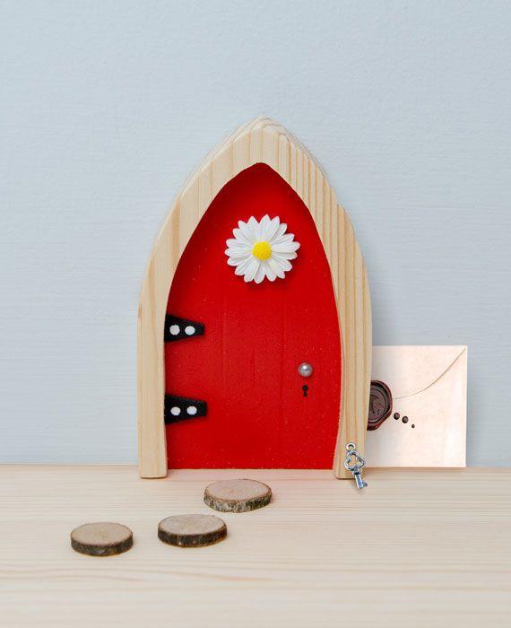 The Irish Fairy Door Company make and sell quality wooden Irish fairy doors. & 43 best Fairy Magic images on Pinterest | Fairies Fairy doors and ... pezcame.com