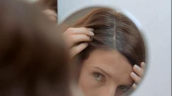 This is the cut, finally figured out which comercial it was . With Clairol Root Touch-Up, you can fix it quickly.- iSpot.tv