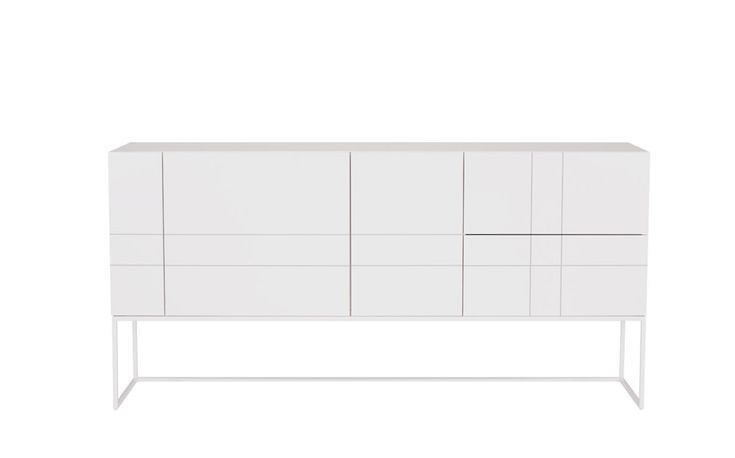 Sideboard från Asplund.
