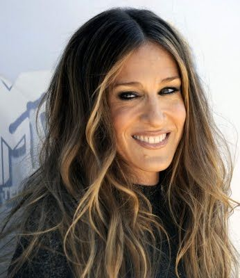 #sarahjessicaparker handehaluk hair style hairstylist coiffeur eyeshadow beauty hairstyle ulus zorlucenter bangs