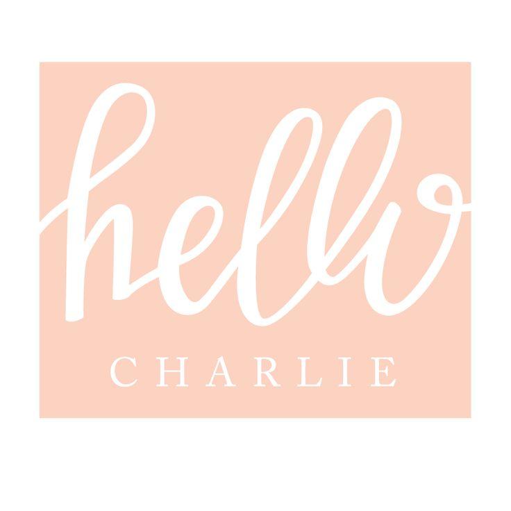 hellocharlie
