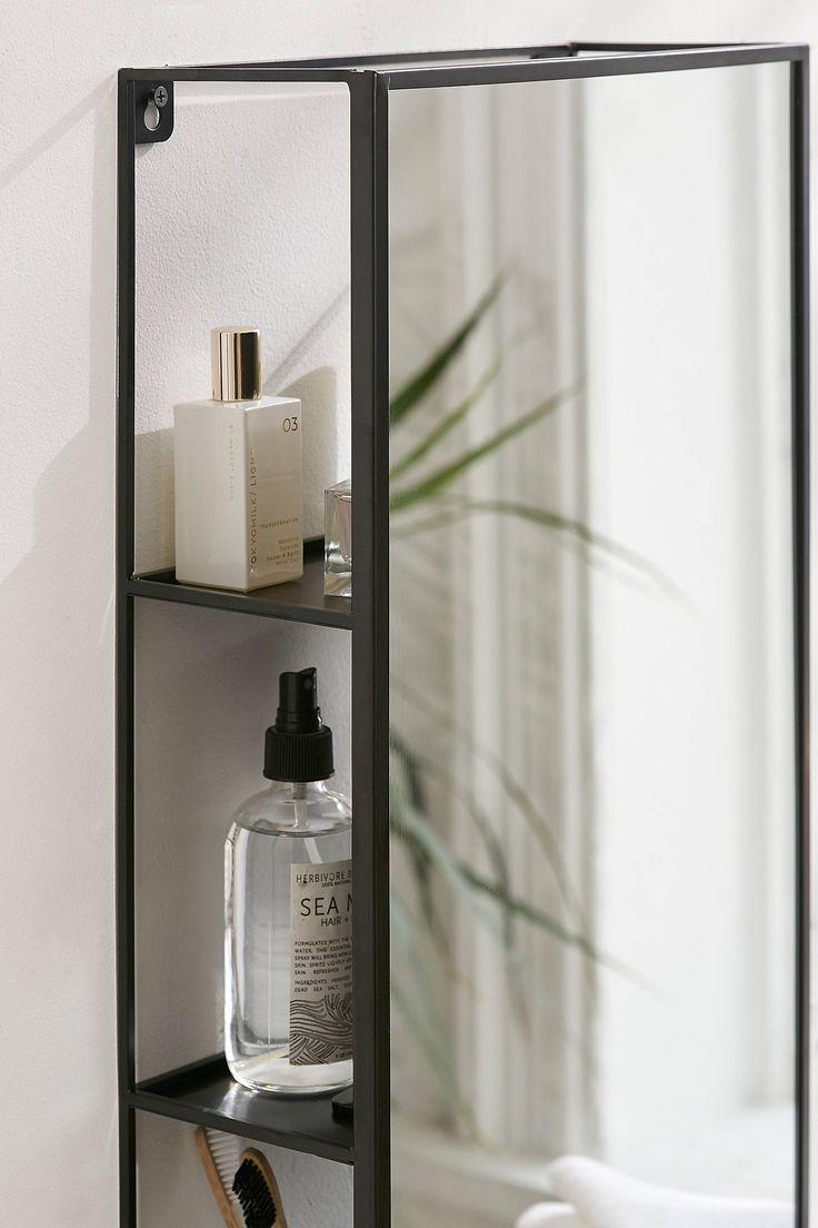 Best 25 Storage Mirror Ideas On Pinterest Hidden Bath Clever Storage Ideas And Bath Storage