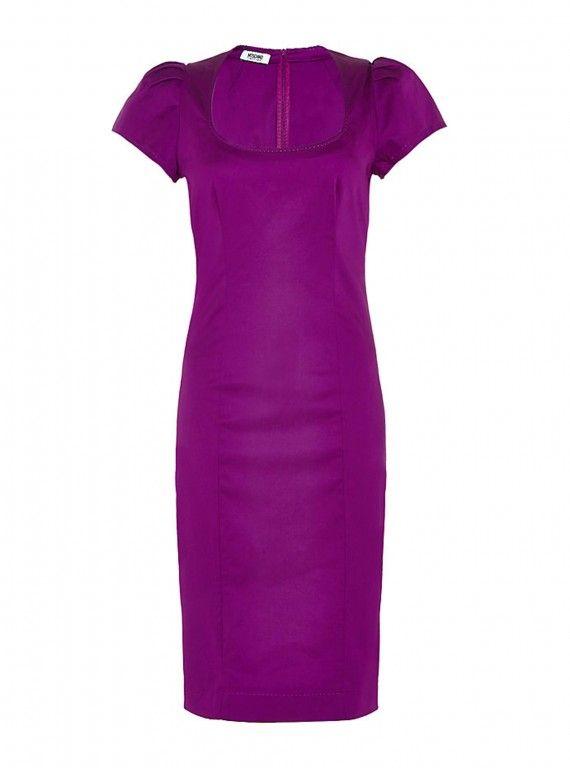 Moschino Cheap & Chic shift dress, £240