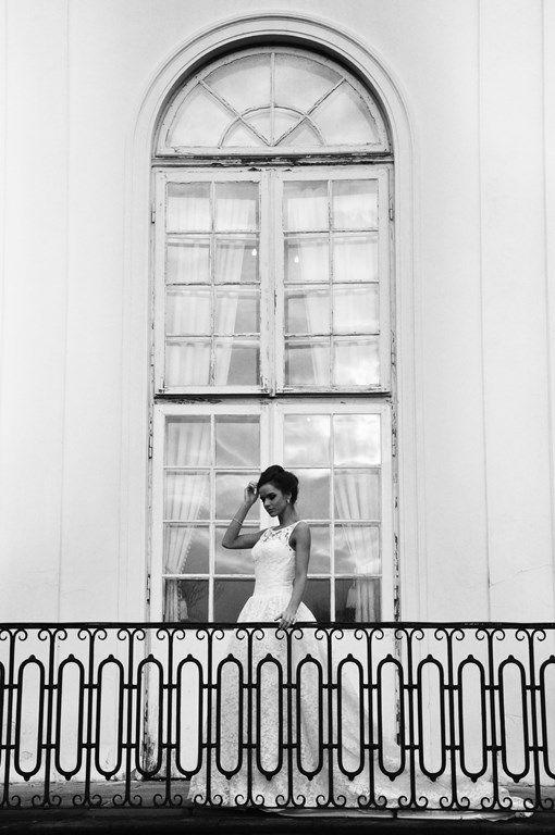 Suknia Ślubna Mia Lavi model 1426