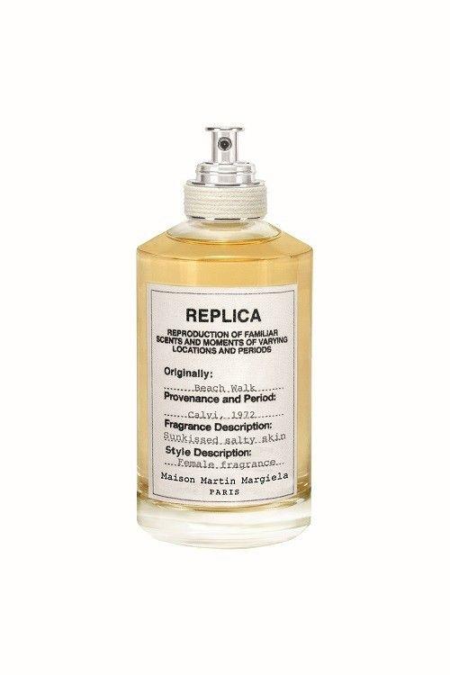 Maison Margiela REPLICA Beach Walk Eau De Toilette Spray - Fragrances You Need to Smell Sweet in Hot Weather - Photos