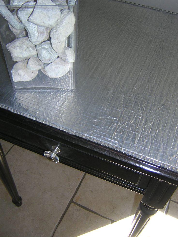 25 b sta id erna om meuble en merisier p pinterest merisier armoire loui - Relooker table merisier ...