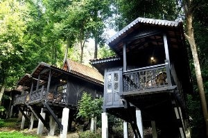 Berjaya Langkawi Beach & Spa Resort, Langkawi - one of my most favourite places !