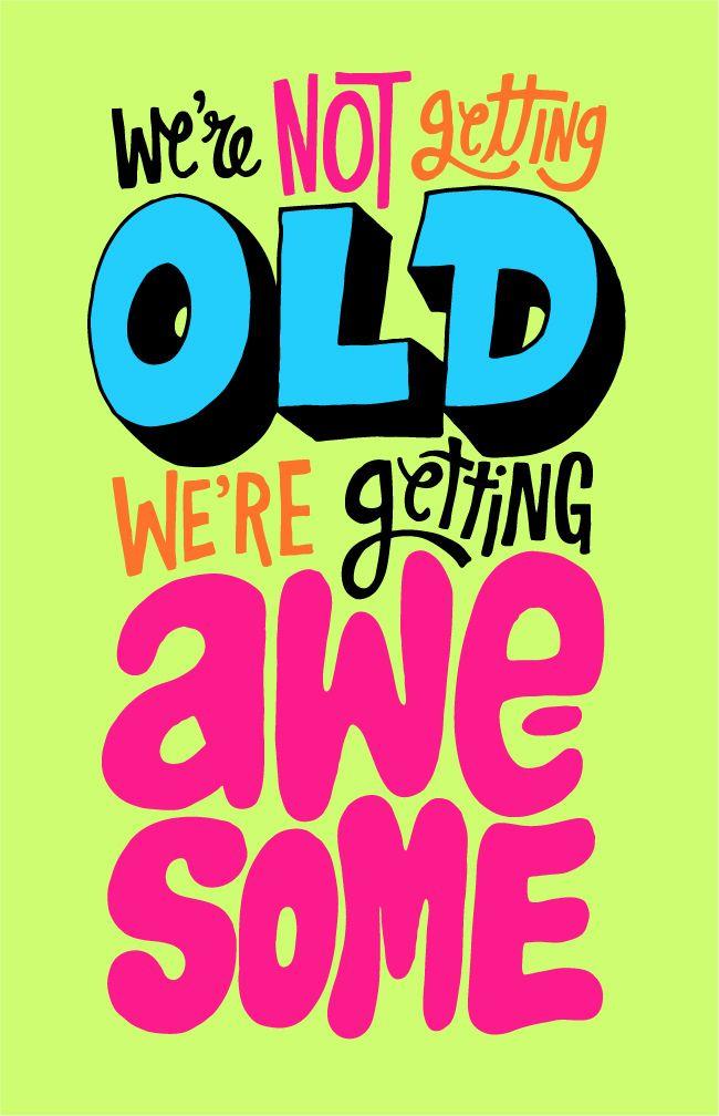 Old is awesome. #paulaschoice #beautypedia #growingbolder