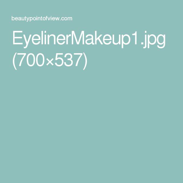 EyelinerMakeup1.jpg (700×537)