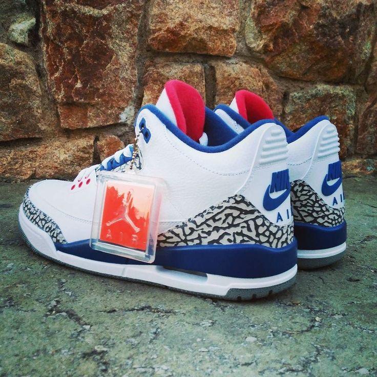 "Air Jordan 3 OG ""True Blue"" Size Man. Últimas Tallas Disponibles!! (Spain Envíos Gratis a Partir de 75) http://ift.tt/1iZuQ2v  #loversneakers #sneakerheads #sneakers  #kicks #zapatillas #kicksonfire #kickstagram #sneakerfreaker #nicekicks #thesneakersbox  #snkrfrkr #sneakercollector #shoeporn #igsneskercommunity #sneakernews #solecollector #wdywt #womft #sneakeraddict #kotd #smyfh #hypebeast #jordan #airjordan #jordan3 #nike"