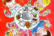 blond amsterdam uit eten - Google zoeken