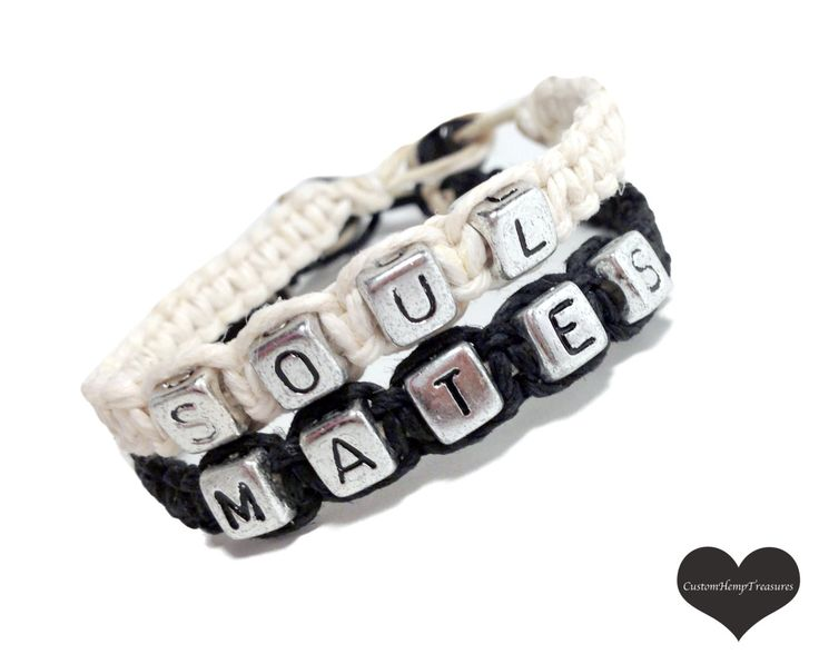 Penguin Jewelry Soul Mate Bracelet Personalized Couple - Www imagez co