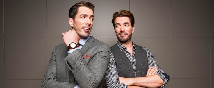 What the Property Brothers Want You to Know Before Buying That Fixer-Upper